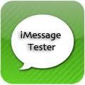 imeassage tester iPhoneaA2