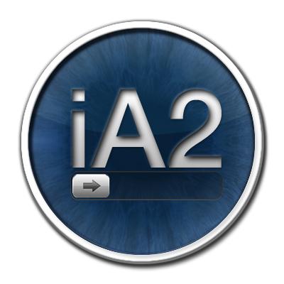 logo iPhoneA2