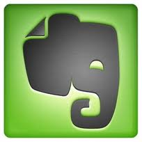 memoria de elefante notas recordatorios evernote