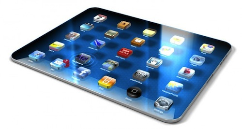 ipad 3 amoled