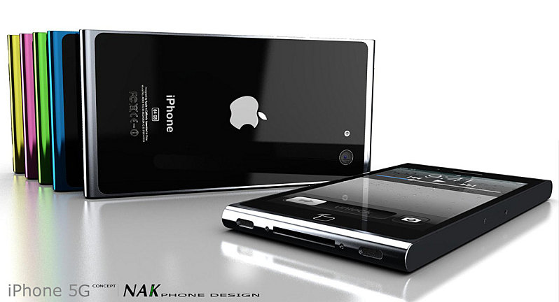Nak studio iphonea2.com