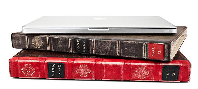 BookBook Macbbok