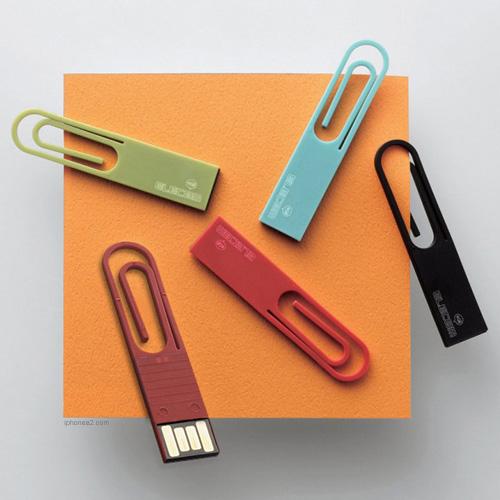 Clip USB Nendo