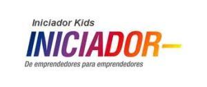 Logo Iniciador kids
