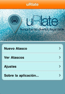 UrLate App Store