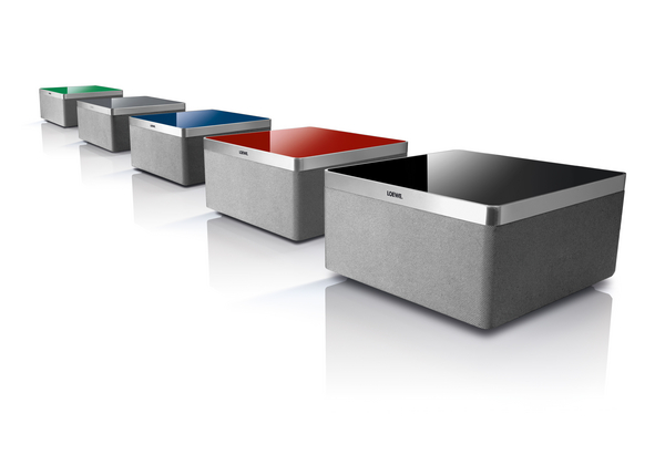 Loewe Air Speaker varios colores