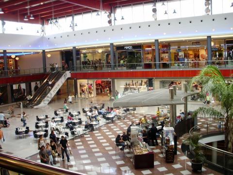 Nueva tienda Apple en Marbella