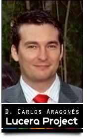 Visitar Linkedin de D. Carlos Aragonés
