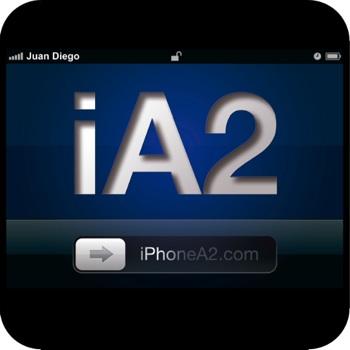 tarjeta iPhoneA2