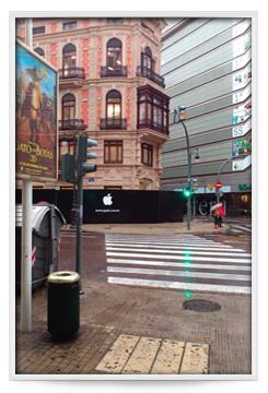 apple significant store valencia
