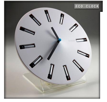 eco-clock
